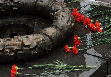 В Вильнюсе отметили 74-ю годовщину освобождения столицы от фашистов